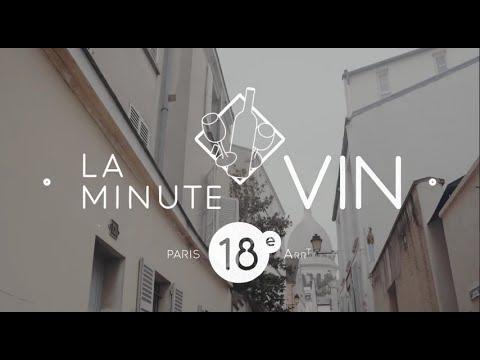 La Vigne De Montmartre - Minute Vin (Paris 18e)