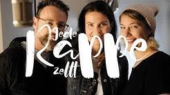 JRZ-Allstars - «Jede Rappe zellt» (Offizieller Jeder Rappen zählt Song 2018)