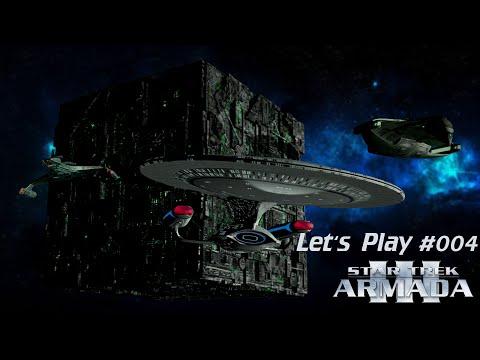 Let's Play Star Trek Armada 3 (German/HD): #004