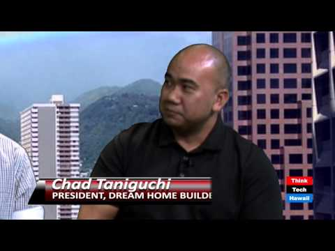 Home building  Renovations in Hawaii, Chad Taniguchi and Clarence Regalado