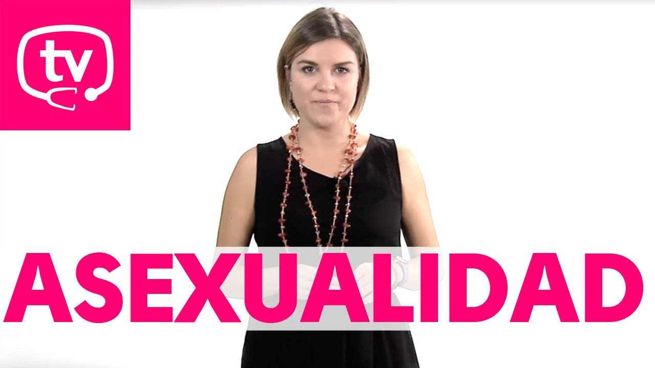 Eres asexual test