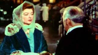 "Myrna Loy in ""Belles on Their Toes"" (1952)"