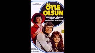 Öyle Olsun Filmi - Disko Sahnesi (Audio,1976)