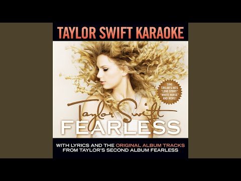 taylor swift white horse song free download