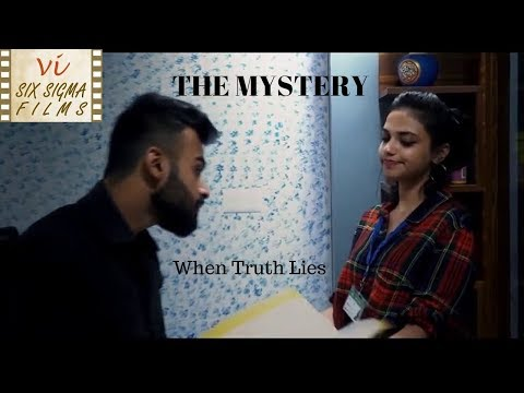 The Mystery | Who Killed The Boss | Hindi Short Film | Suspense Thriller | Six Sigma Films