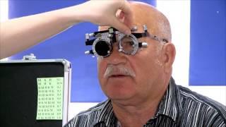 видео Офтальмологическая клиническая больница