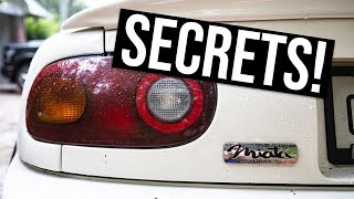 5 Things You Didn't Know About the Mazda Miata