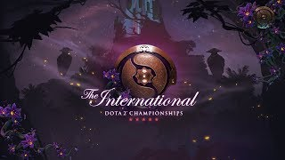 [ES] OG vs Team Liquid - Bo5 || The International 2019