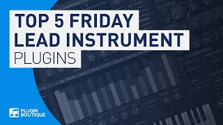 The Best Lead Instruments | Top 5 Friday