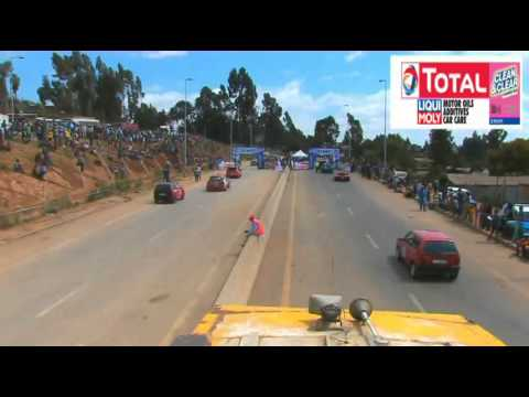 1st Drag Race November 2014 Addis ababa