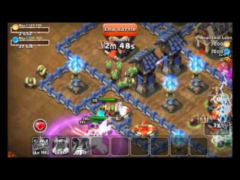 Castle Clash - Ios Download