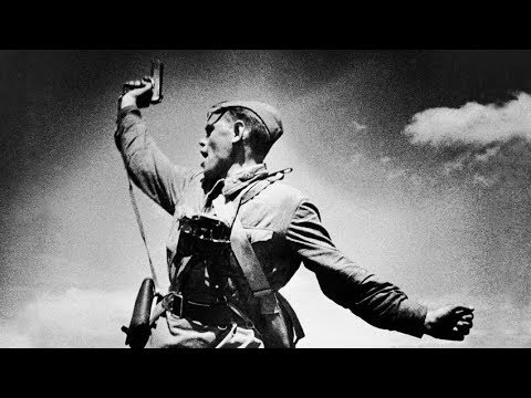 POWERFUL: The Most Popular Russian Patriotic Song Of All Time - The Sacred War (Священная война)
