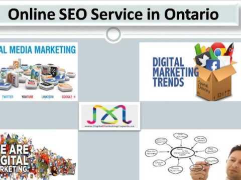 Digital Marketing Strategic Planning in Aurora