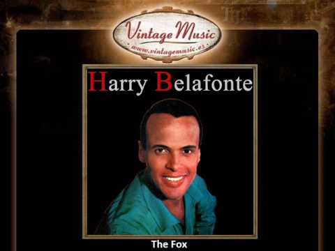Harry Belafonte – The Fox