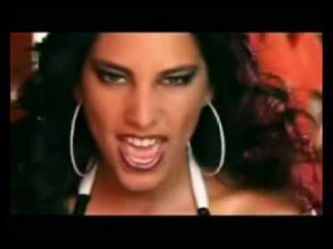 Daniela Castillo - Obsesión Remix