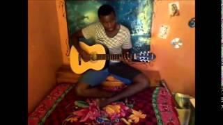Nta Konsigui violão