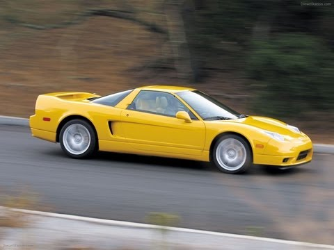 You Need To Buy An Acura NSX Right Now -- AFTER/DRIVE