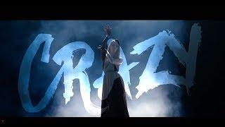 Смотреть клип Franka - Crazy