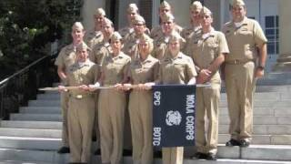 NOAA Corps BOTC 117 Graduation Video