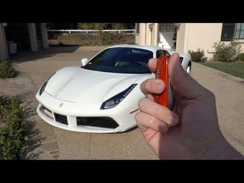 Esto Es Por Que No Tengo Un Ferrari | Salomondrin