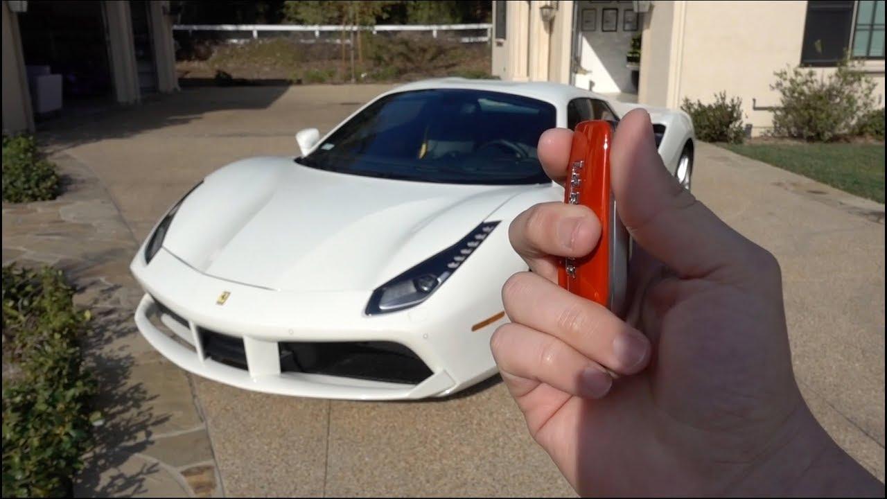 Esto Es Por Que No Tengo Un Ferrari Salomondrin Youtube