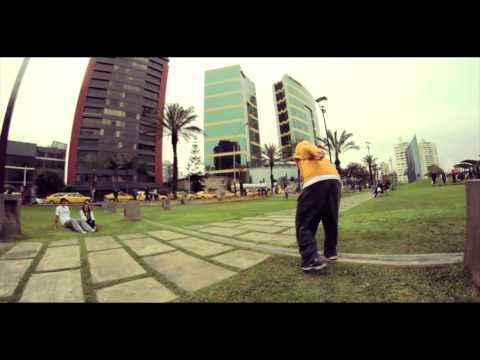 Lima National Jam 2013 - Parkour & Freerunning