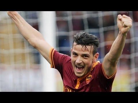 Stagione 2013/14 - Roma Torino 2-1