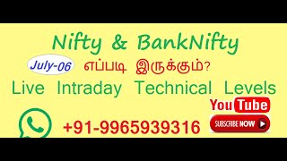 Bank nifty/Nifty live intraday Stratergy get 2000 daily profit