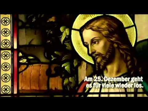 Frohe Weihnachten Jesus.Der Falsche Jesus Der Heiden Na Dann Frohe Weihnachten