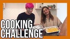 Sodapoppin Cooking Competition vs. His Brother For Charity