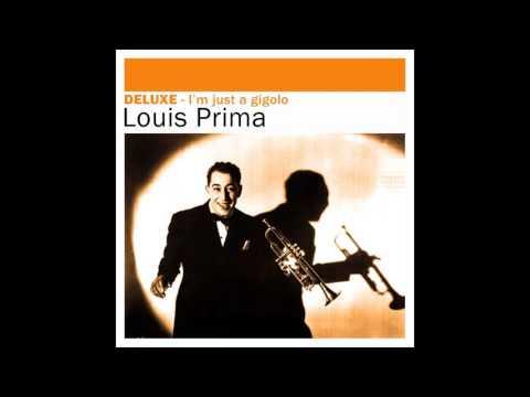 Louis Prima - That Old Black Magic
