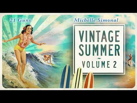 Vintage Summer Café Vol. 2 - FULL ALBUM