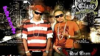 Mi dulce amor Ft. yelsid-El duo con clase el twister y dj shory