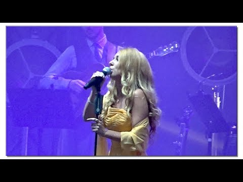 "Haley Reinhart with Postmodern Jukebox debut ""Black Hole Sun"" Chicago"