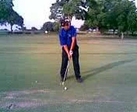 golf en maracaibo
