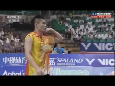 2014-2015 CBSL [Qingdao-Hunan][SF] [MS] Qiao Bin vs Zhou Zeqi (Sports)