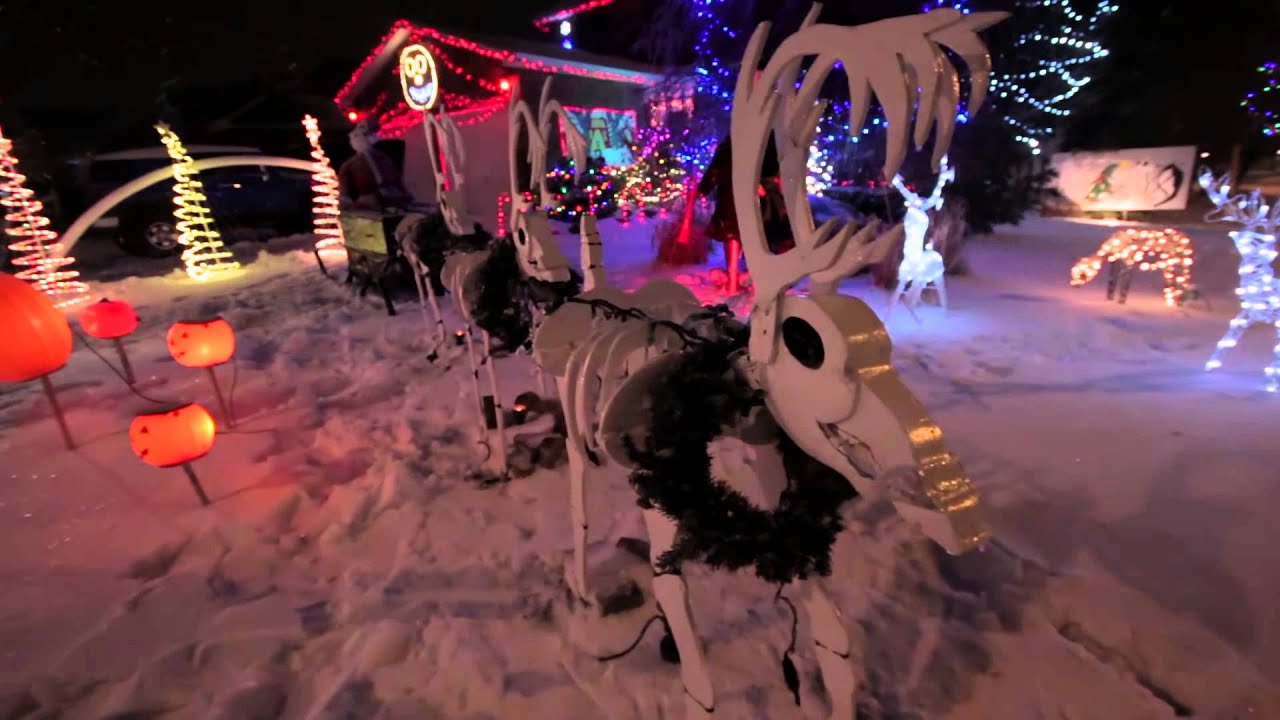 Nightmare Before Christmas Lamps. nightmare before christmas light ...