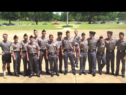 West Point graduation 2016 greetings for Marion Military Institute (MMI) 2012 class