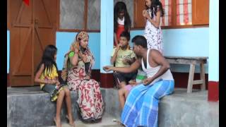 AKOU KHAPLANG KAI - আকৌ খাপলাং কাই - Episode 69 - 8 December 2014