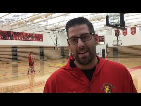 What to know about Ferris State basketball playing Duke - yes, Duke