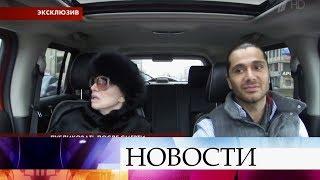 «Пусть говорят»: Неизвестное видео Людмилы Гурченко - о чем не сказала великая актриса?