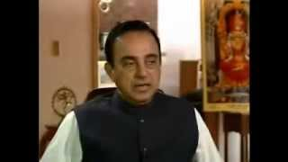 Hidden Truth about Religions, Caste System, Reservation and Secularism - Subramanian Swamy