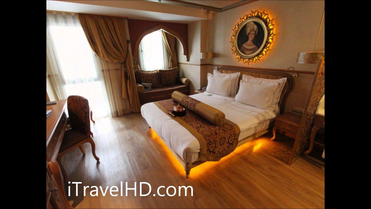 Boutique Hotel Sultanahmet Istanbul