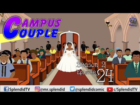 Download CAMPUS COUPLE S2 EP24; THE WEDDING (Splendid TV) (Splendid Cartoon)
