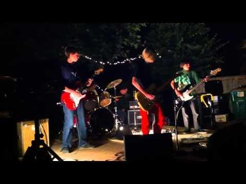 "Deception Pass ""HellCity"" Live at Dead End Fest 2010"