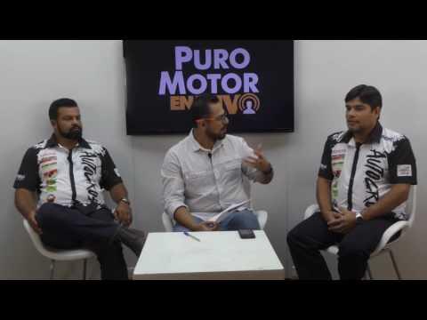 PURO MOTOR EN VIVO: AUTOCROSS 2016