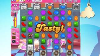 Candy Crush Level 1447  No Boosters  3 Stars