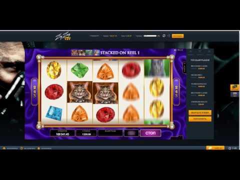Как парень выиграл больше миллиона рублей в казино онлайн