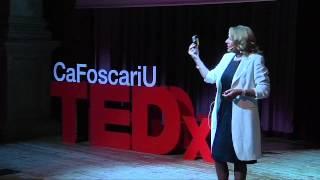 Come potenziare l'intelligenza numerica | Daniela Lucangeli | TEDxCaFoscariU