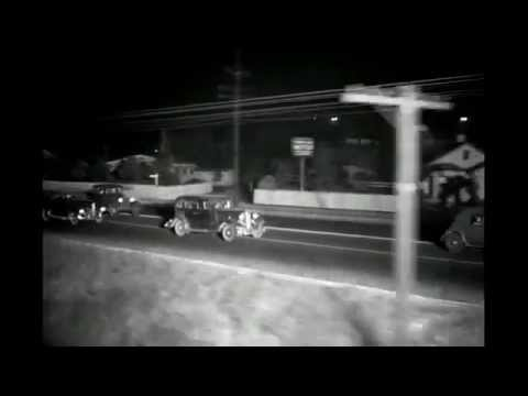 San Fernando Valley 1940's